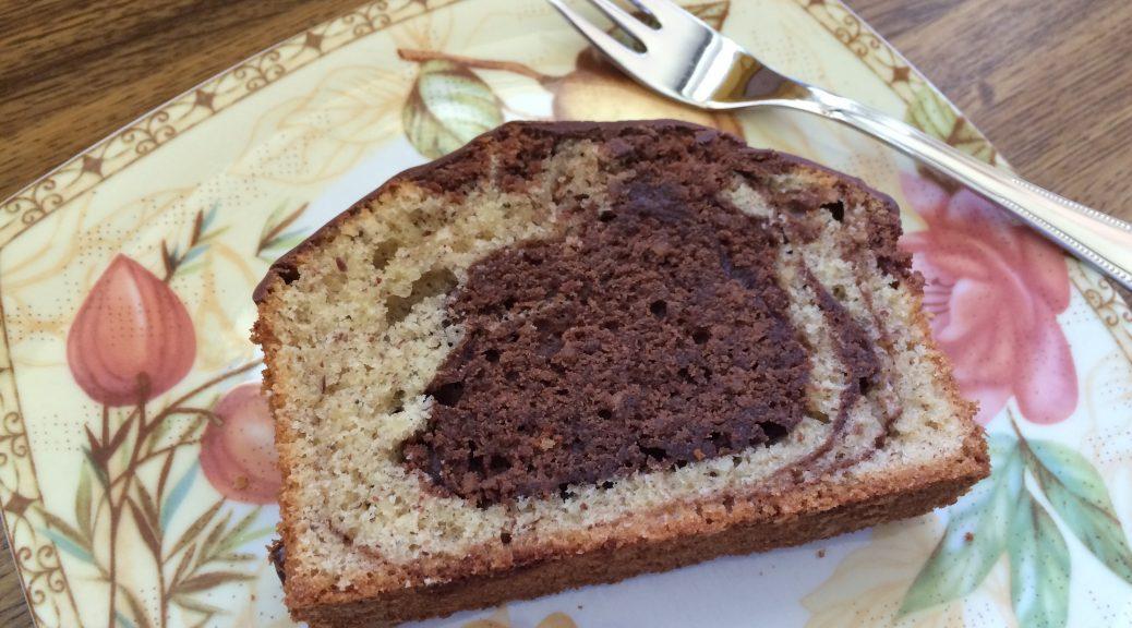 Marmorkuchen Mit Kokos Mandelmilch Was Essen Wir Heute