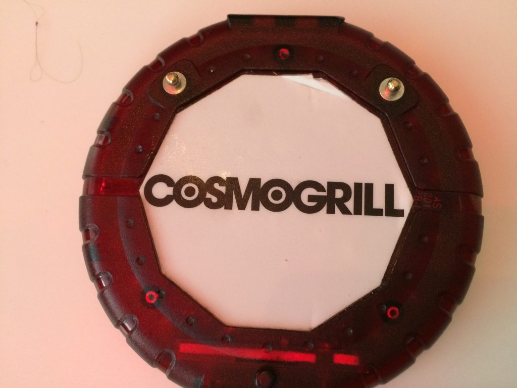 Cosmogrill