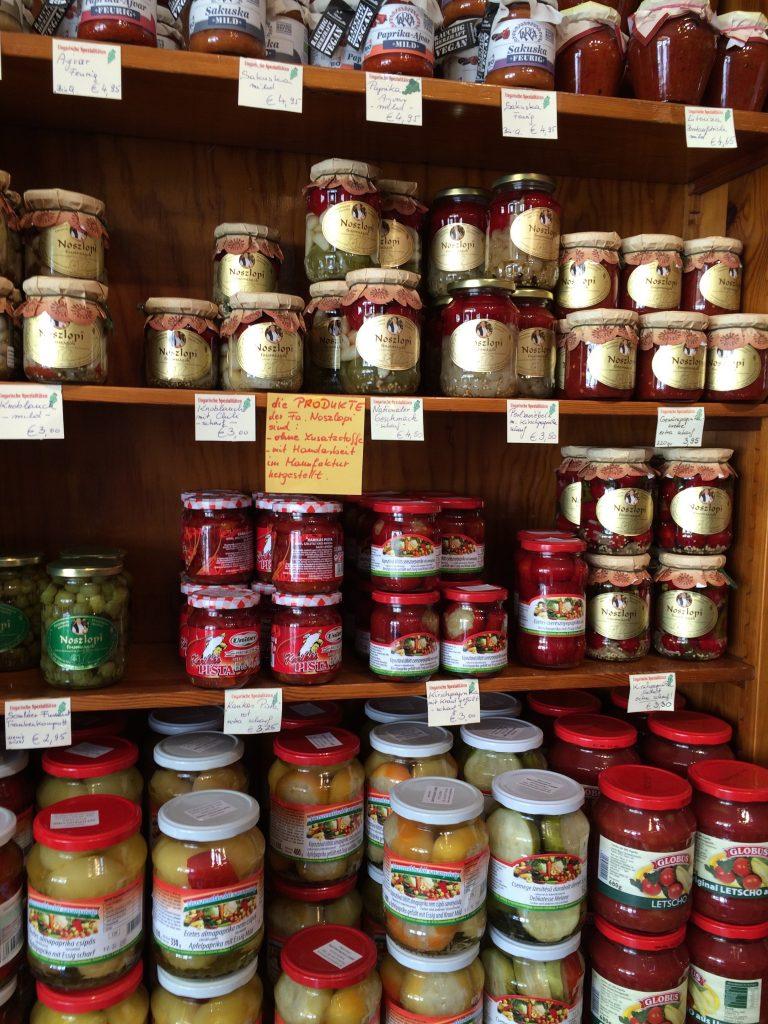 eat the world Tour holländisches Viertel Potsdam