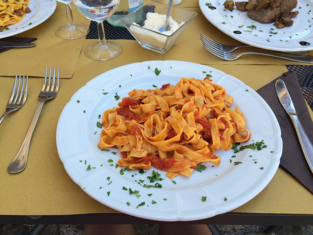 Locanda Donna Costanza, Montefiore Conca