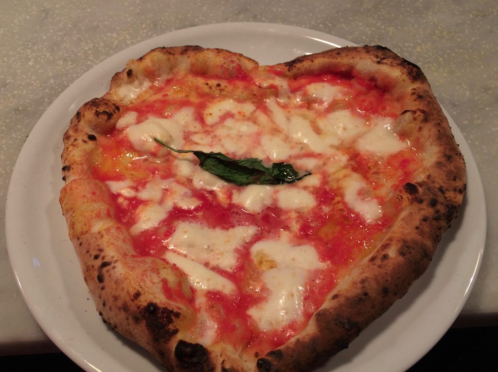 Pizza Kurs im Eataly