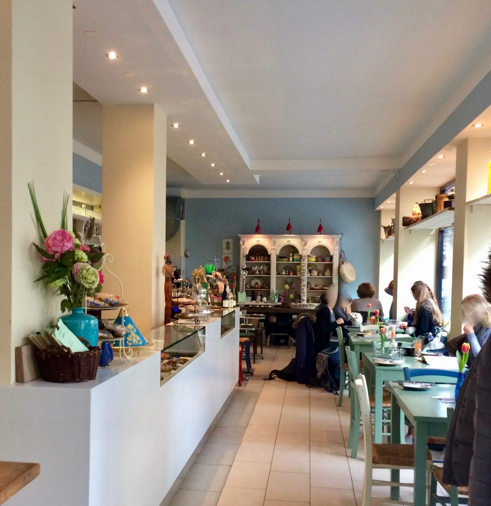 Noel Cafe Haidhausen