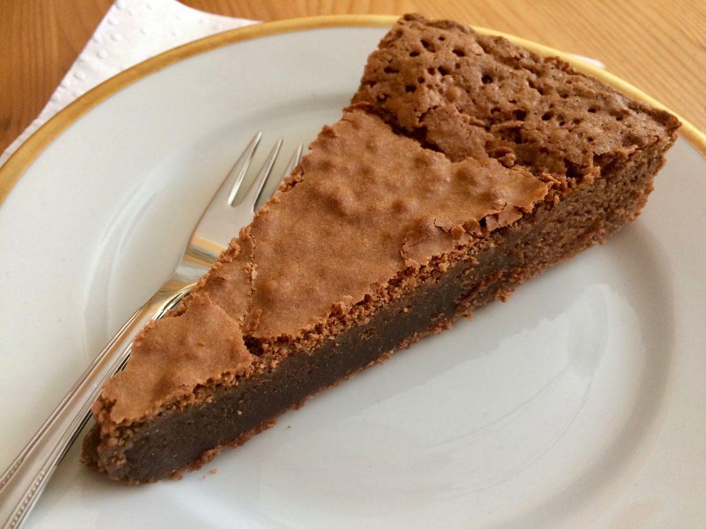 Lottes Schokoladenkuchen